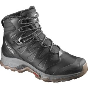 65ad7d15 Ботинки salomon quest 4d 2 gtx - купить в Москве по выгодной цене