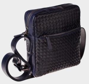 b2f52b0d2c2a Плетеные кожаные сумки - купить в Москве по выгодной цене