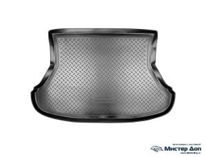 Коврик в багажник Norplast для VAZ Lada Kalina SD (2004-)