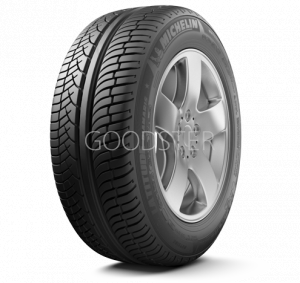 Michelin 235/65R17 108V XL 4X4 Diamaris N0