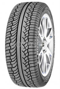 Автошины Michelin Latitude Diamaris 275/40 R20 106Y N1