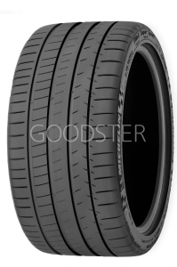 Автошины Michelin Pilot Super Sport 245/35 R18 92Y