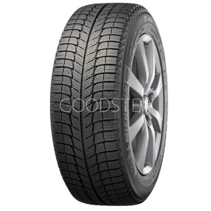 Автошины Michelin X-ice XI 3 225/55 R17 97H RF