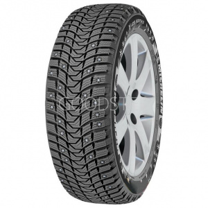 Автошины Michelin X-ice North 3 275/40 R19 105H