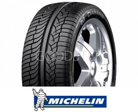 Michelin 4x4 Diamaris 275/40 R20 106Y N1