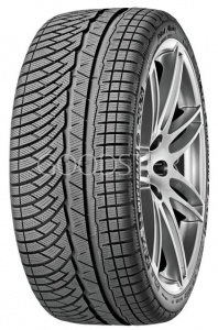 Автошины Michelin Pilot Alpin 4 265/35 R18 97V