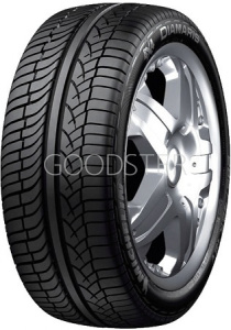 Автошина MICHELIN 4X4 DIAMARIS 275/40/20 106Y XL N1
