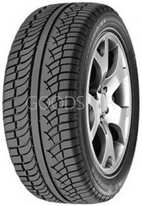 Шина Michelin Latitude Diamaris 275/40 R20 106Y XL