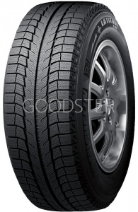 Автошины Michelin X-ice Latitude XI 2 255/55 R19 111H