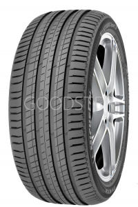 Автошины Michelin Latitude Sport 3 255/55 R18 109V