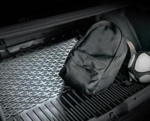 LADA ковер в багажник vesta оригинальны