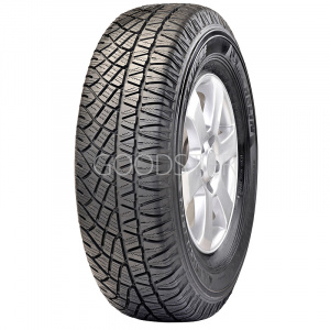 Автошины Michelin Latitude Cross 205/80 R16 104T