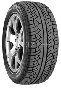 Шина Michelin 4x4 Diamaris 235/65 R17 108V XL N0