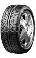 Michelin Автошины 4X4 Diamaris 275/40 R20 106Y