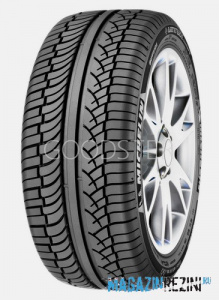 Шина Michelin Latitude Diamaris 255/50 R20 109Y