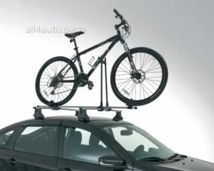 LADA крепление на багажник для перевозки вело