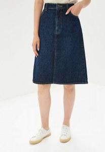 eac4a11fe Джинсовые юбки Lee - купить в Москве по выгодной цене