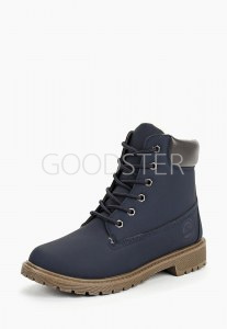 7105a6b51 Женские ботинки CROSBY - купить в Москве по выгодной цене