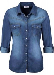 b717496039c2 Рубашки льняные женские - купить в Москве по выгодной цене