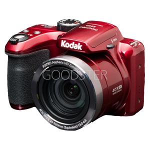 KODAK AZ526 ACTION CAMERA DRIVER FOR WINDOWS