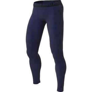 c8f6c673 Тайтсы футбольные Nike Pro Therma Tights, темно-синий, M, полиэстер - 88