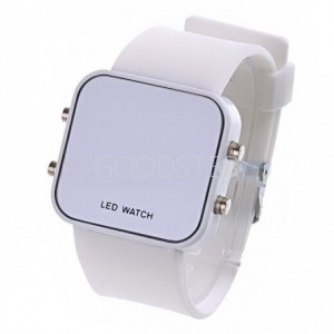 02823cde Светодиодные часы Puma LED watch - купить в Москве по выгодной цене