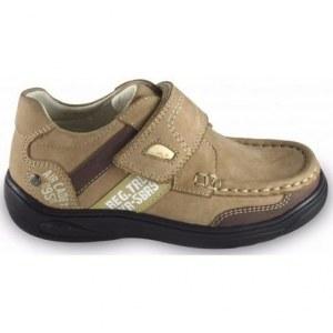 99fb3e1f4 Детские ортопедические туфли для мальчиков, Сурсил-Орто, 33-322, размер: