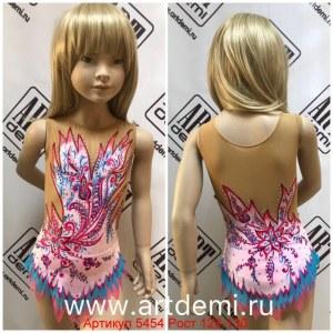 52230a9b5ea89 Купальники для спортивной гимнастики - купить в Москве, в интернет ...
