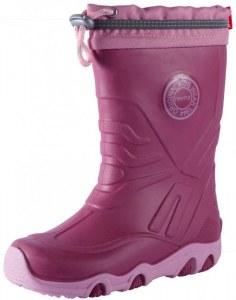 0ec99a73d Резиновые сапоги REIMA 569315-3920 для девочки, цвет розовый, размер 29