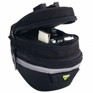 083cca28cca3 Подседельная сумка TOPEAK Survival Tool Wedge Pack II