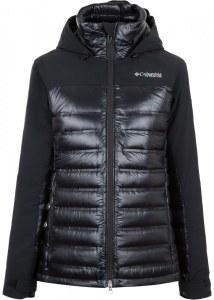 19beb233 Куртка пуховая женская Columbia Heatzone 1000 TurboDown II, размер 50