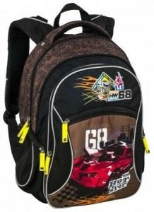 4bbe8dbe022d Школьный рюкзак hot wheels racing - купить в Москве по выгодной цене