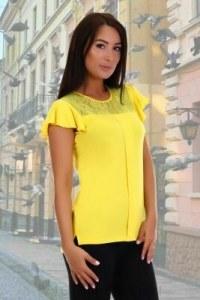 a4ce0b9e7949 Желтые рубашки женские - купить в Москве по выгодной цене