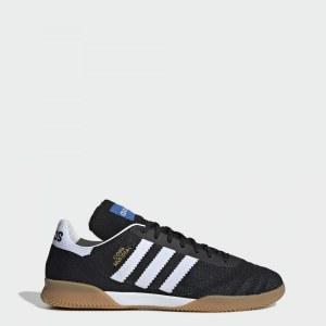3ea3d9ed Футбольные кроссовки Copa 70 Year adidas Performance core black / ftwr white  / gold met.