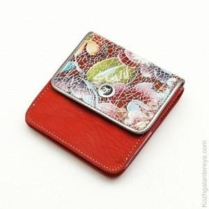 912f31fc16b9 Женские кожаные кошельки Diplomat - купить в Москве по выгодной цене