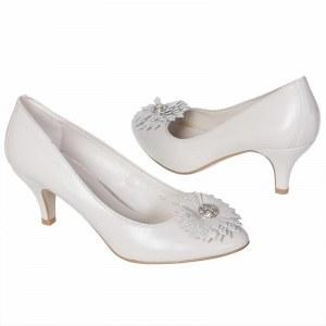 134c7759b Свадебные туфли Louisa Peeress - купить в Астрахани по выгодной цене