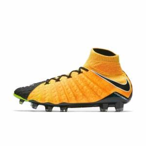 adf74541 Бутсы Nike Hypervenom Phelon FG - купить в Москве по выгодной цене