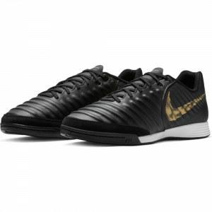 ec4e46f8 Бутсы футзальные Nike Tiempo LegendX 7 Academy IC, черный, 41.5,  Тренировочный