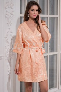 75810971ccab7 Халаты женские шелковые - купить в Москве по выгодной цене