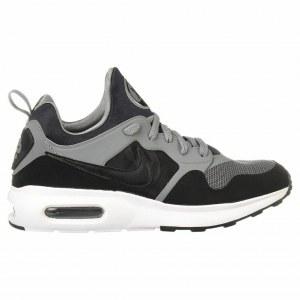 396877c87 Кроссовки мужские Nike Men'S Nike Air Max Prime Shoe 876068-009 кожаные  серые