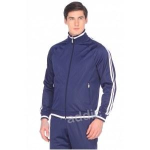 ce195bdb Спортивный костюм Addic Мужской спортивный костюм синий эласт классический  (10M-AS-1148)