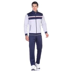 5bc02bc4 Спортивный костюм Addic Мужской спортивный костюм серый эластик  (10M-AS-1891-2