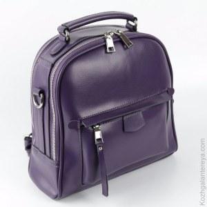 d2fcd1421b29 Кожаные рюкзаки белые женские - купить в Москве по выгодной цене