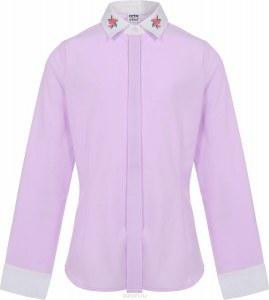 b28e141d550 Праздничные блузки для девочек - купить в Москве по выгодной цене