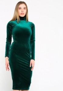 4c59da202be Красивые бархатные платья - купить в Москве по выгодной цене