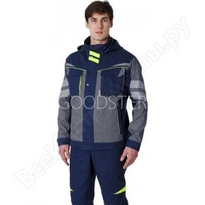 d21bc91b6bd Весенние укороченные мужские куртки - купить в Москве по выгодной цене