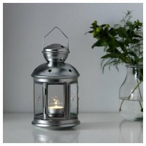 фонари для свечи Ikea купить в москве по выгодной цене