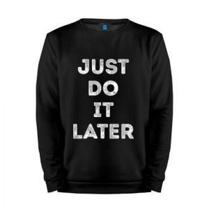 32a2c849 Толстовки Just Do it Nike - купить в Москве по выгодной цене