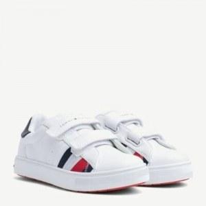 e73ff48e Детские кроссовки с текстильной застежкой - Многоцветный - Tommy Hilfiger -  EU38 - Мальчики
