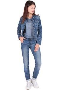 e1051216764 Джинсовые куртки женские Wrangler - купить в Москве по выгодной цене